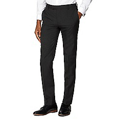 Red Herring - Charcoal slim fit trouser