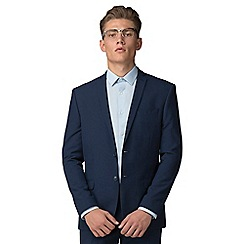 Red Herring - Sapphire slim fit suit