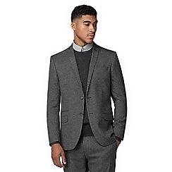 Red Herring - Blue grey herritage structure suit