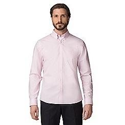 Jeff Banks - Pink oxford shirt