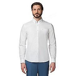 Jeff Banks - White oxford shirt