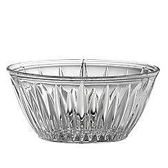 Galway Crystal - Willow' 6.5' Bowl