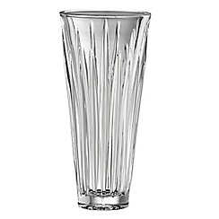 Galway Crystal - Willow' 9' Vase