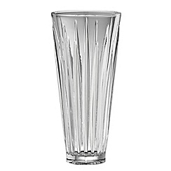 Galway Crystal - Willow' 11' Vase