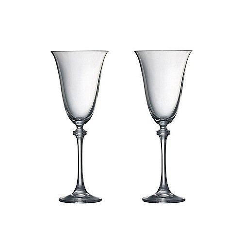 Galway Living - Liberty set of four wine goblets