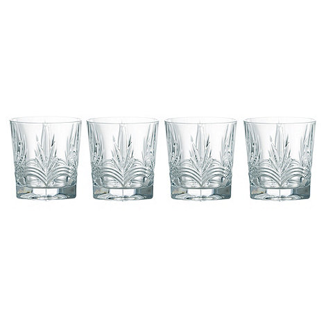 Galway Living - Kells set of four DOFglasses