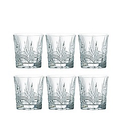 Galway Living - Kells set of six DOFglasses