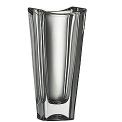 Galway Living - Clarity 10inch vase