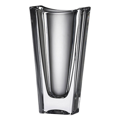 Galway Living - Clarity 12inch vase