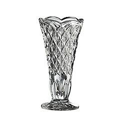 Galway Crystal - Ashford bud vase