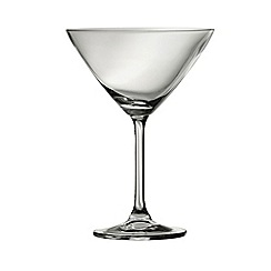 Galway Living - Clarity Martini tea Set of 6