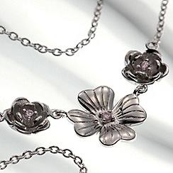 Belleek Living - Bouquet necklace