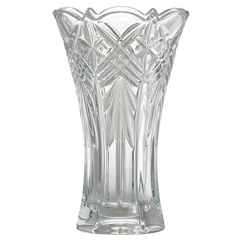 Galway Living - Symphony 8inch vase