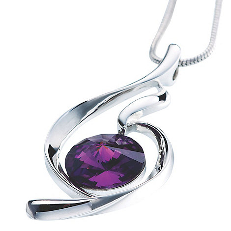 Belleek Living - Multicoloured Seaspray necklace