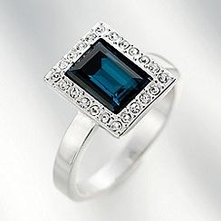 Belleek Living - Sapphire Ring (Medium)