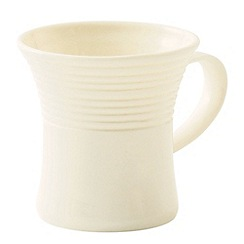 Belleek Living - Ivory Solace Teacup