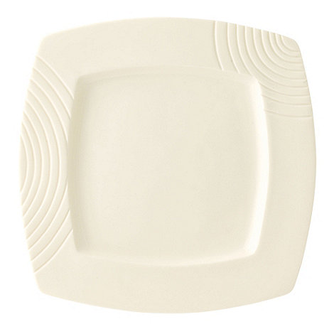Belleek Living - Ivory Solace Dinner Plate