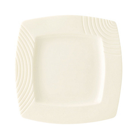 Belleek Living - Ivory Solace Side Plate