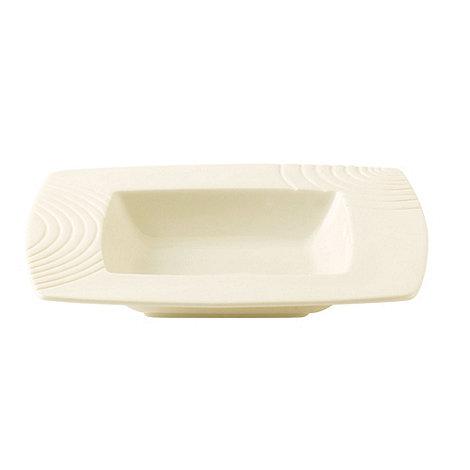 Belleek Living - Ivory Solace Bowl