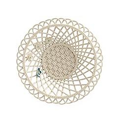 Belleek Living - Azure Basket Centrepiece