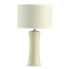 Belleek Living - Khara lamp & shade