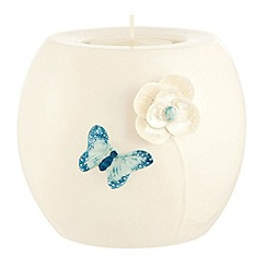 Belleek Living - Butterfly Meadow votive