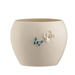 Belleek Living - Azure Flower Pot