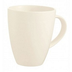 Belleek Living - Silhouette set of four mugs