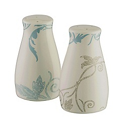 Belleek Living - Novello Salt & Pepper