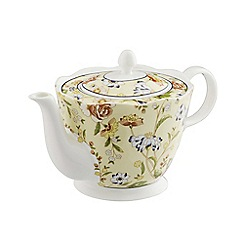 Aynsley China - Cottage Garden Teapot