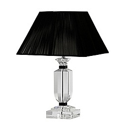 Galway Living - 'Deco Athens' lamp