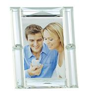 Crystal 'Ritz' 6X4 Photo Frame