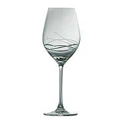 Galway Living - Chic pair of wine glasses