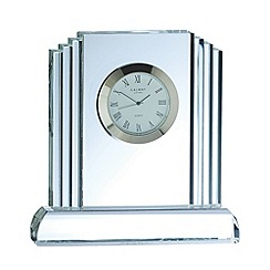 Galway Living - Jazz medium clock
