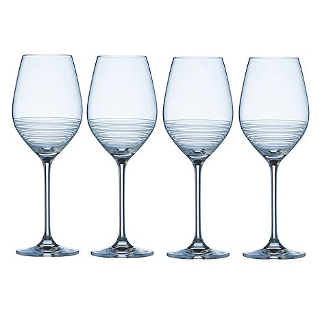 Debenhams Glasses Set
