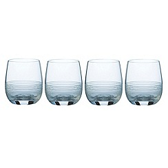 Galway Living - Solace set of four tumblers