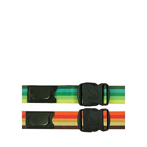 Travel Blue - Luggage strap