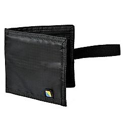 Travel Blue - Secret sliding wallet