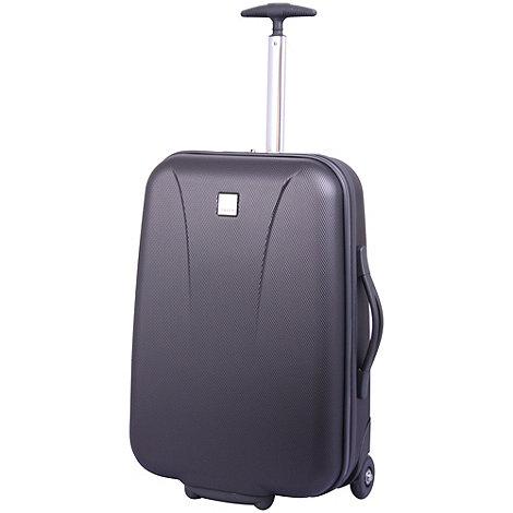 Tripp - Lite 2-Wheel Cabin Suitcase in Graphite