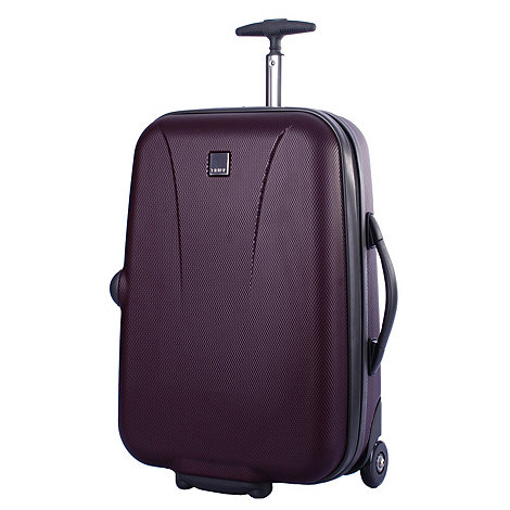 Tripp - Tripp Lite 2-Wheel Cabin Suitcase Grape