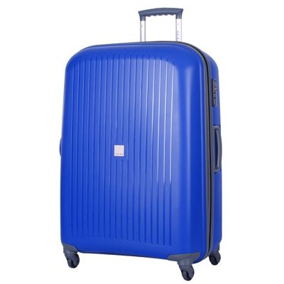 Tripp Cobalt Blue Holiday Iii  Large Suitcase