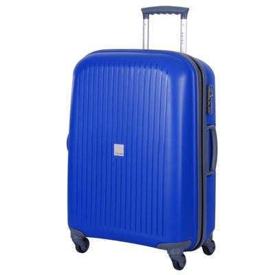 Tripp Cobalt Blue Holiday Lll Medium Suitcase