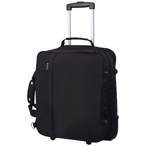 Tripp - Pillo II Cabin Suitcase Black