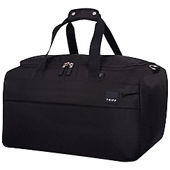 Tripp - Tripp Pillo II Holdall Black