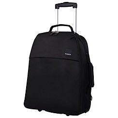 Tripp - Tripp Pillo II Backpack on Wheels Black