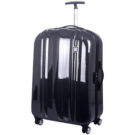Tripp - Absolute Lite 4-Wheel Large Suitcase Black