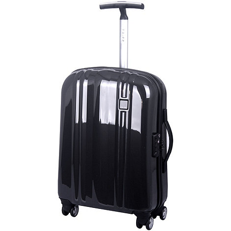 Tripp - Tripp Absolute Lite 4-Wheel Cabin Suitcase Black