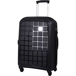 Tripp - Holiday 4 4-Wheel Medium Suitcase Black