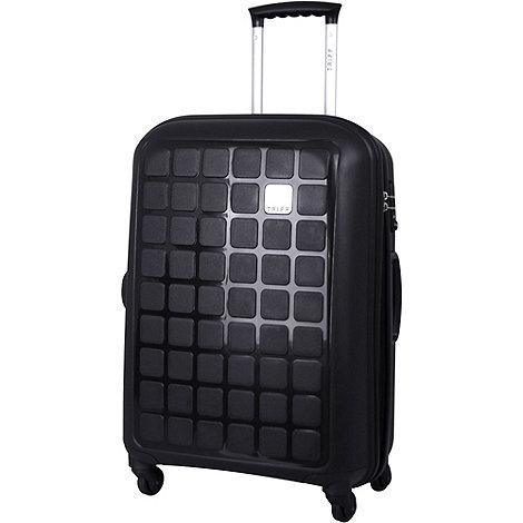 Tripp - Holiday 4 4-Wheel Medium Suitcase Black