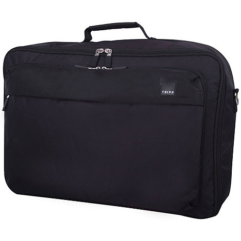 Tripp - Tripp Pillo II Large Holdall Black